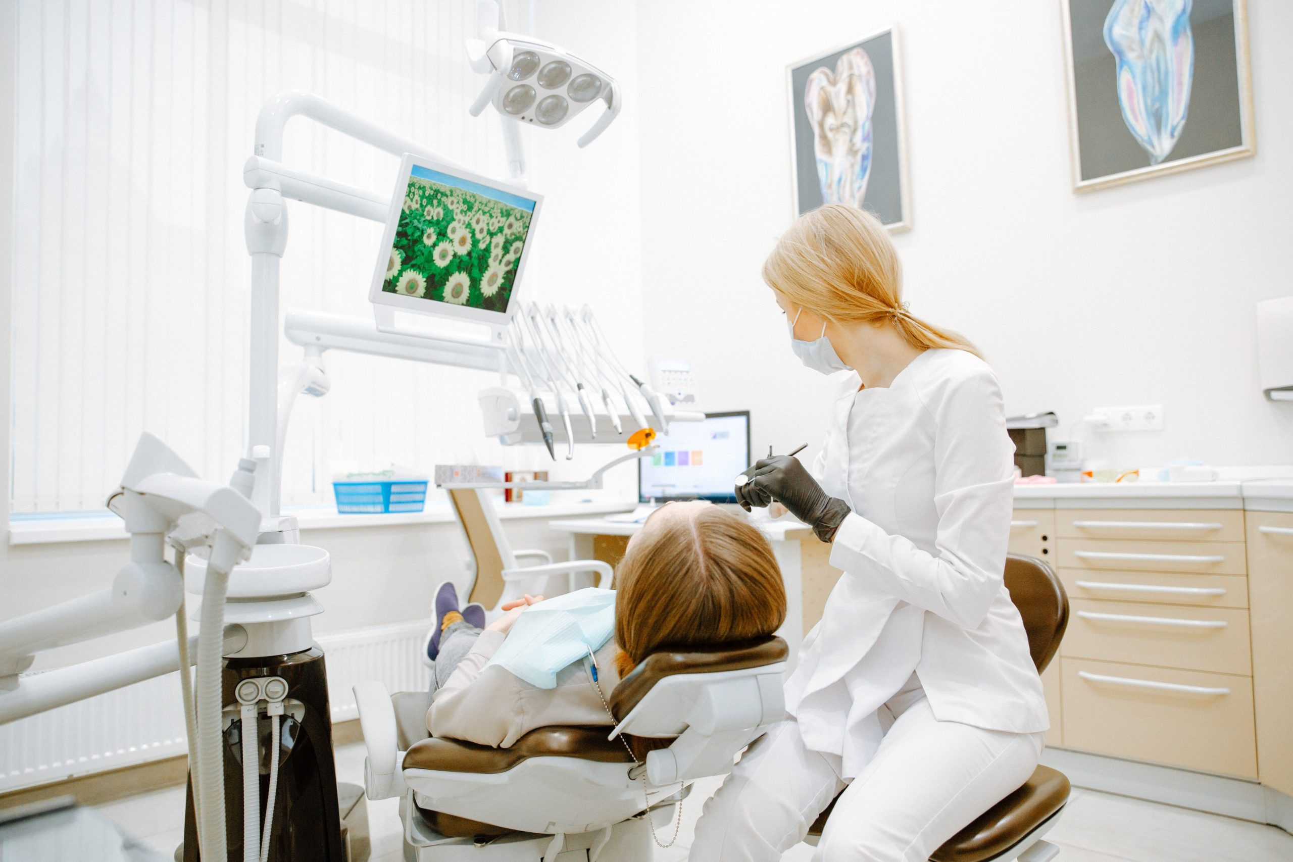 Dental Assistant – FT – Private Practice